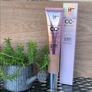 CC+ Illumination Cream